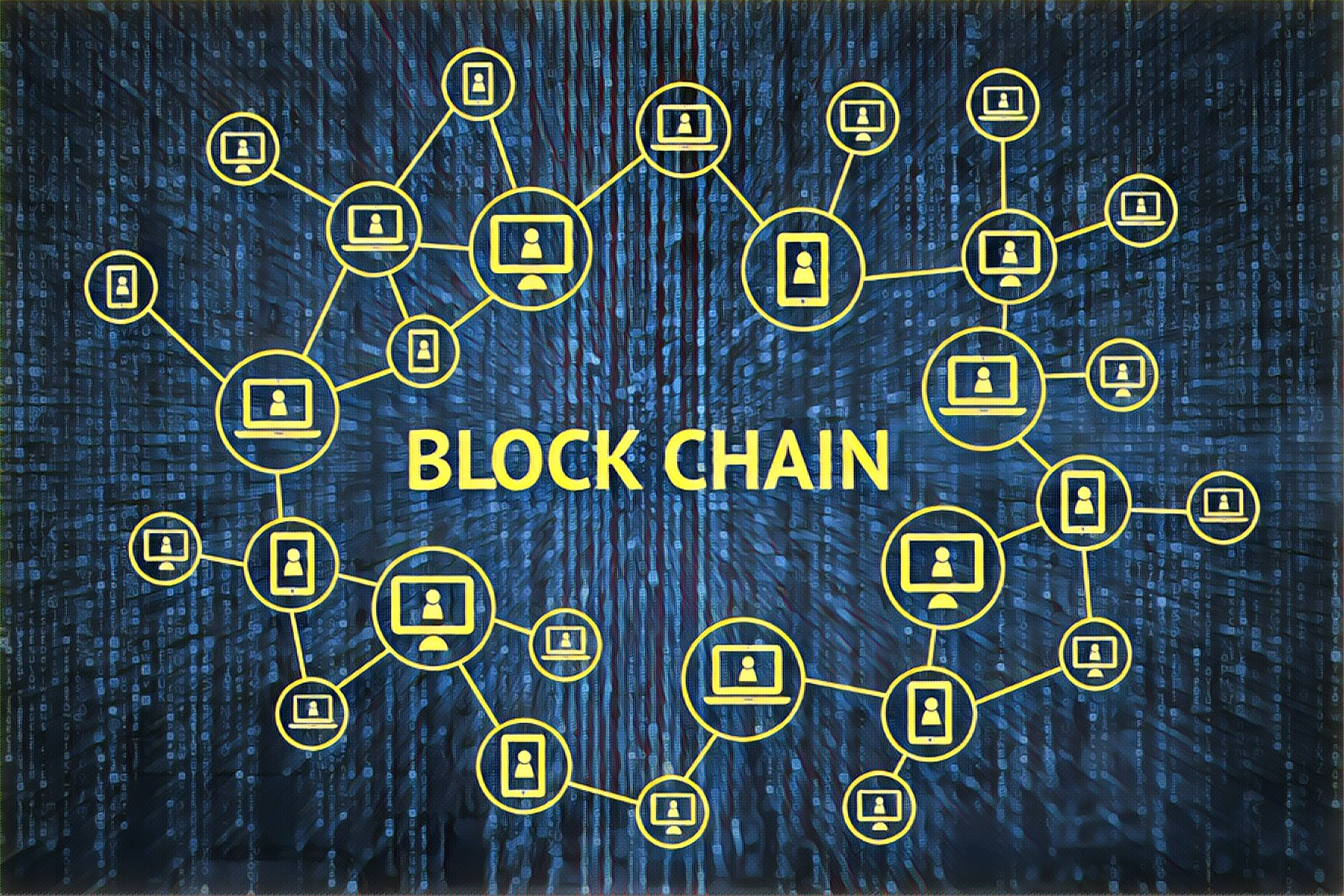 Blockchain uses beyond cryptocurrency
