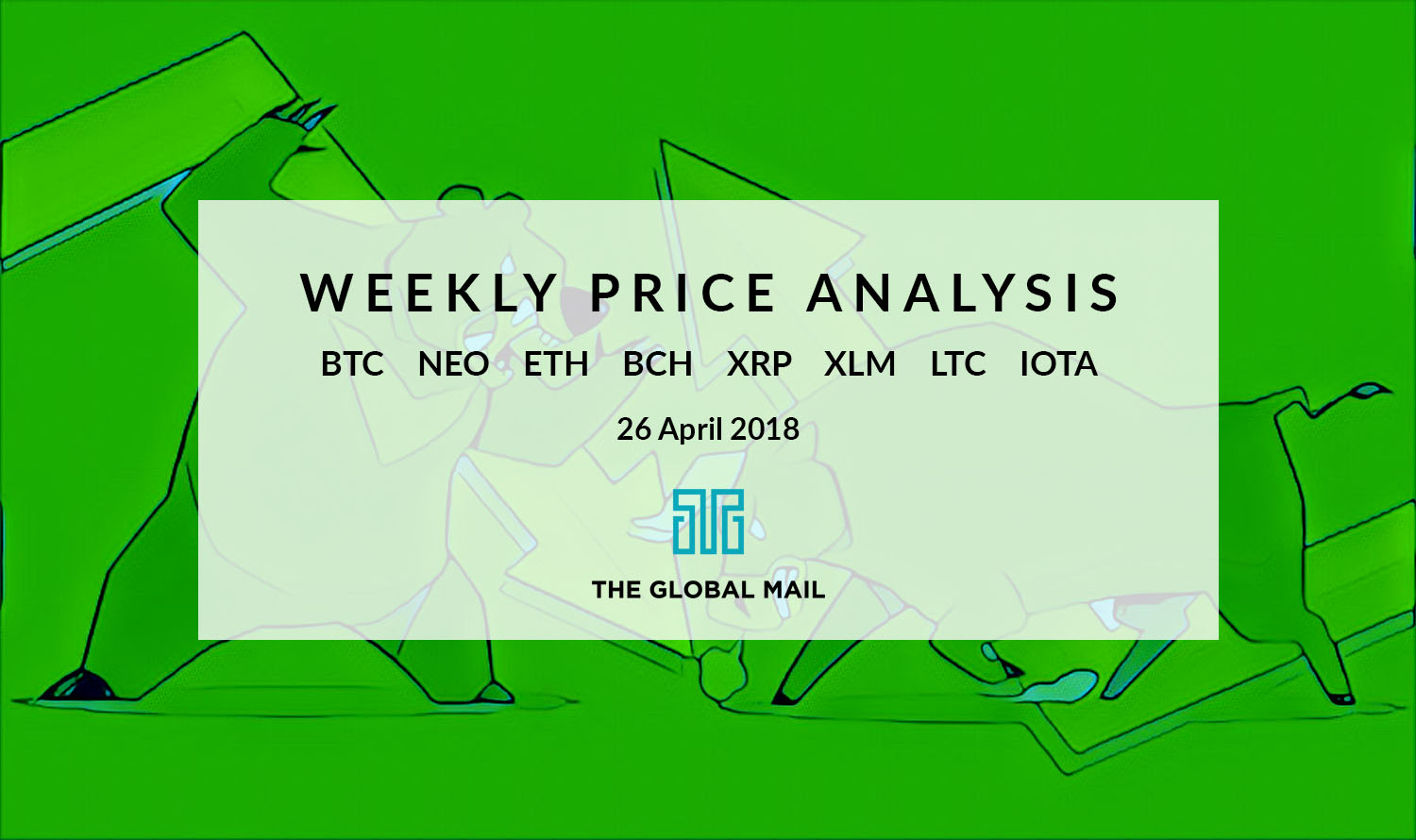 Weekly Price Analysis for April 26